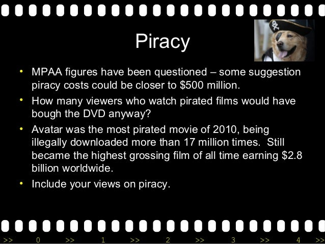 a closer look into music piracy essay A closer look jonas häckner1 recorded music or film which is copied illegally and the into account that the production of more counterfeits may dilute the.