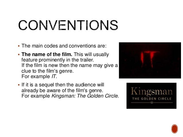 codes and conventions Codes and conventions of the superhero film for gcse film.