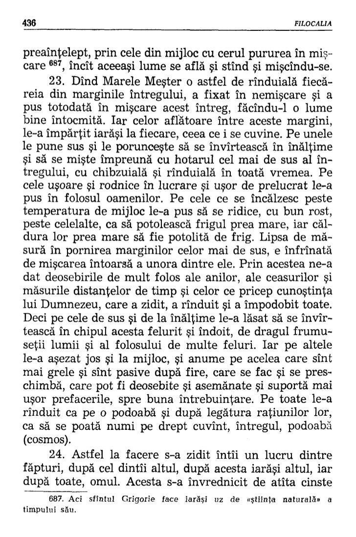 Filocalia 07
