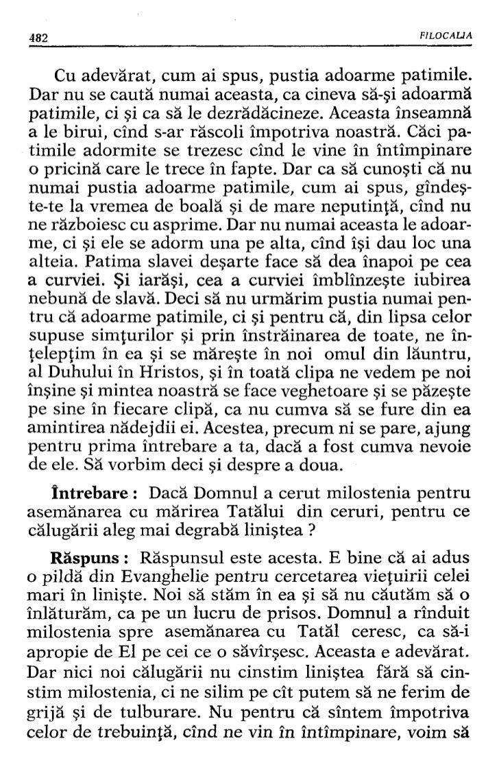 Filocalia 10