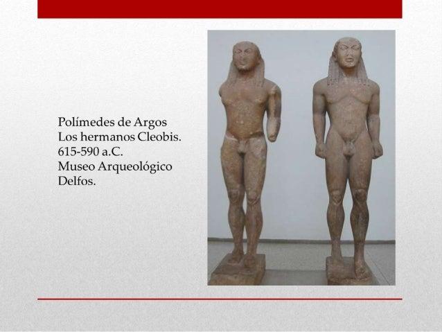 Apolo de Belvedere, 350 a.C.  Copia romana en mármol de un original  Griego, 224 cm de altura.  Museo Pio Clementino, Vati...
