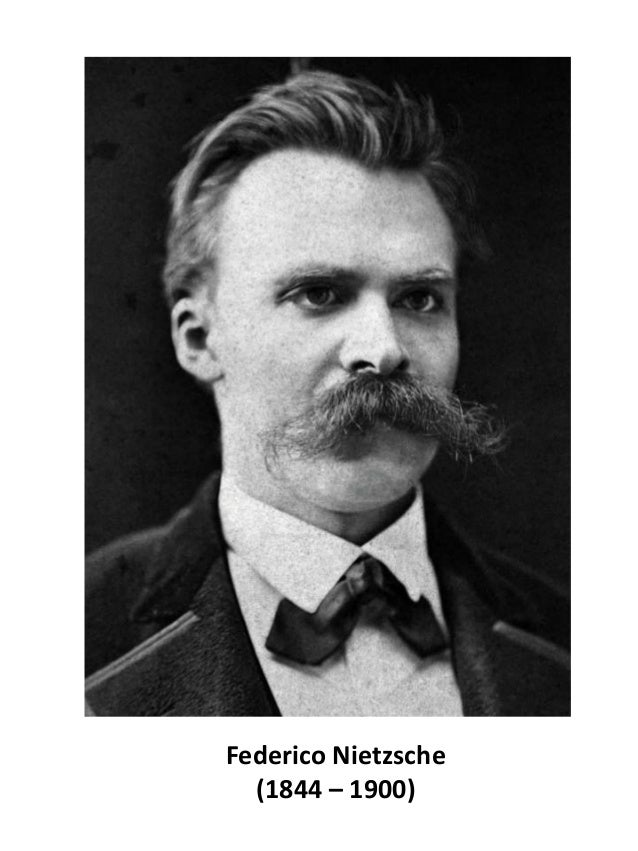 friedrich nietzsche first essay sparknotes On the genealogy of morals  friedrich nietzsche  tract is concerned about that origin—had their first brief and provisional expression in that .