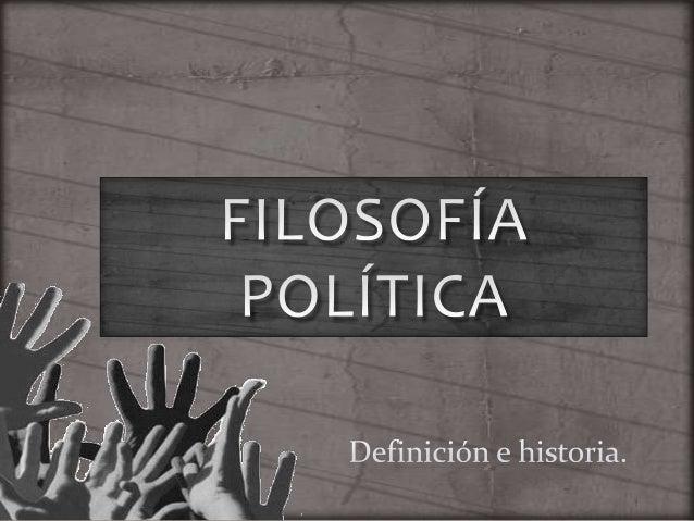 Filosofía politica, sócrates y los sofistas Slide 2