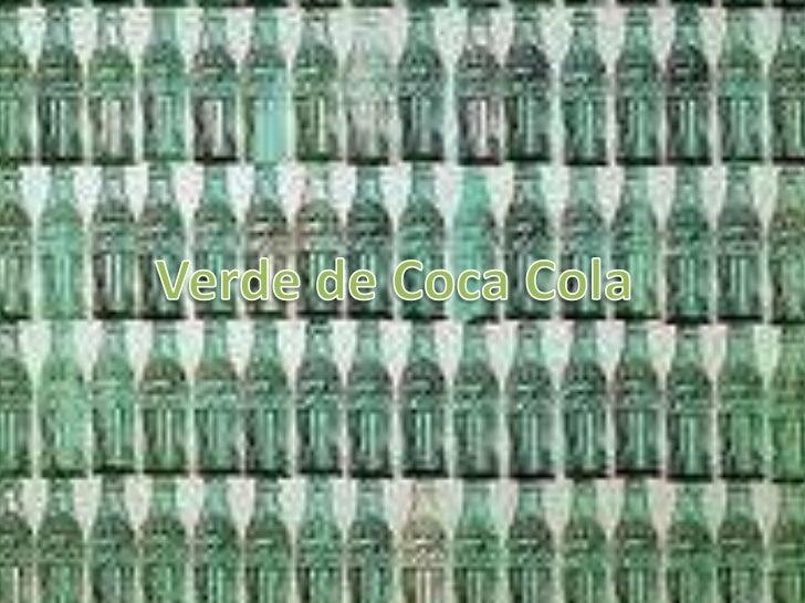Desde entonces, han sido muchos los artistas reconocidosrelacionados con los diseños de la publicidad de Coca Cola,algunos...