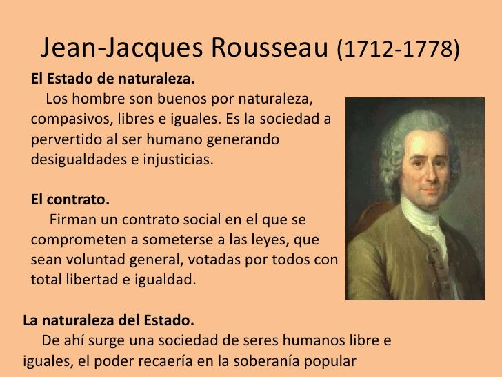john locke and jean jacques rousseau how John locke jean-jacques rousseau and thomas hobbes all developed which concept the theory of the social contract between the government and the governed.