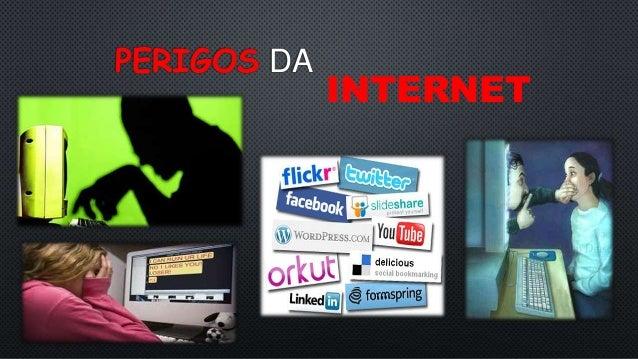 PERIGOS DAINTERNET