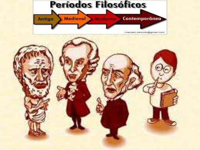 Filosofia Antiga. • Compreende os quatro grandes períodos da filosofia grego-romana, indo dos pré-socráticos aos grandes s...