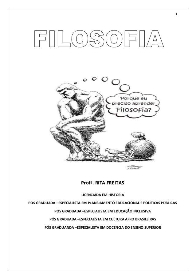1 Profª. RITA FREITAS LICENCIADA EM HISTÓRIA PÓS GRADUADA –ESPECIALISTA EM PLANEJAMENTO EDUCACIONAL E POLÍTICAS PÚBLICAS P...