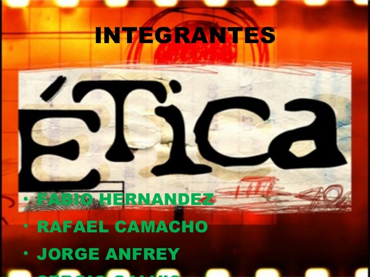 INTEGRANTES <ul><li>FABIO HERNANDEZ  </li></ul><ul><li>RAFAEL CAMACHO </li></ul><ul><li>JORGE ANFREY </li></ul><ul><li>SER...