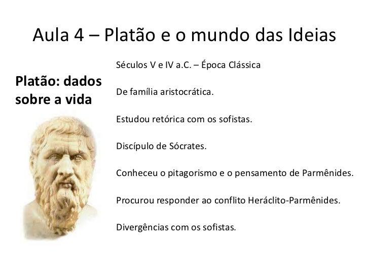 Ideias De Platão ~ Sócrates e Plat u00e3o