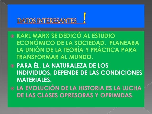 Filosofia contemporanea y el marxismo