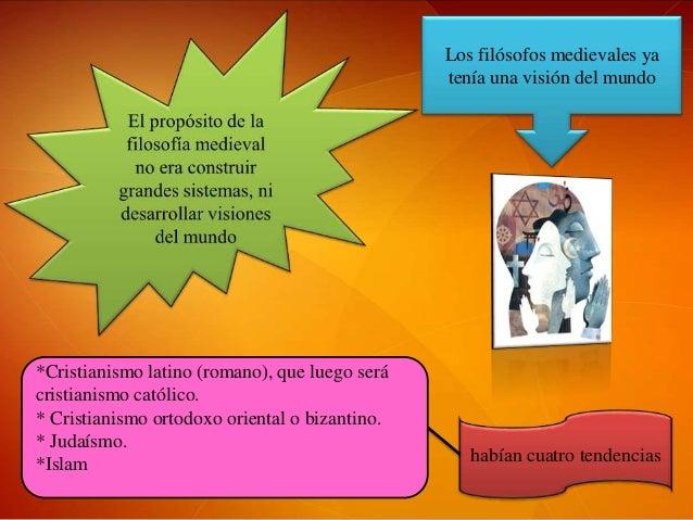Matrimonio Romano El Rincon Del Vago : Filosofia medieval