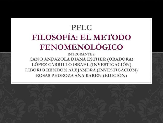 FUENTESGarcía, C. (1998) Historia de la filosofía. Del SerbalGutiérrez, R. (2002) Historia de las doctrinas. EsfingeMontañ...