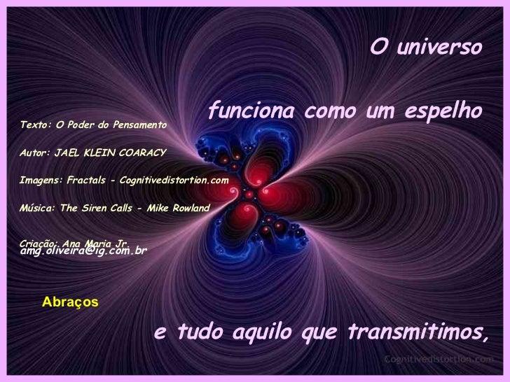 Fisica quantica e palavras