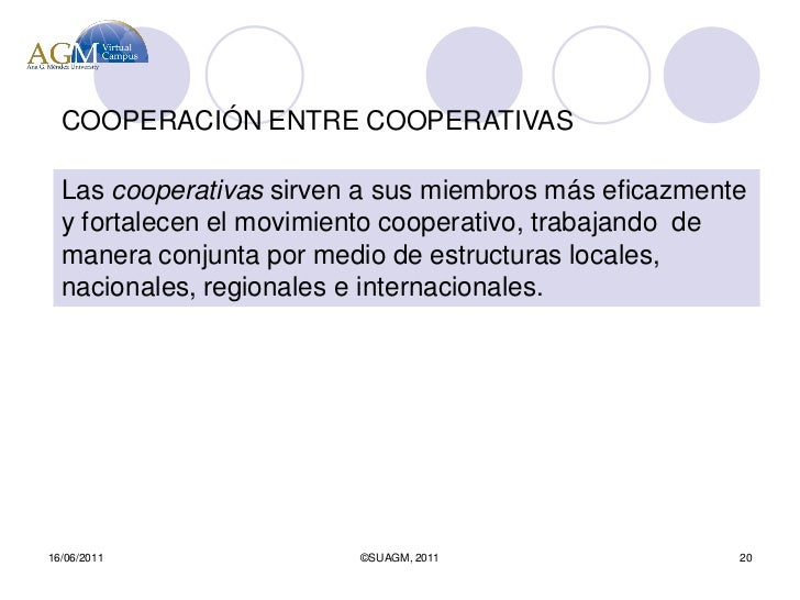 Cooperacion entre cooperativas s&l fashions dress collection