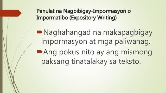 Ano Ang tawag sa dating kaalaman ng mambabasa hva jeg skal si til en fyr du nettopp startet dating