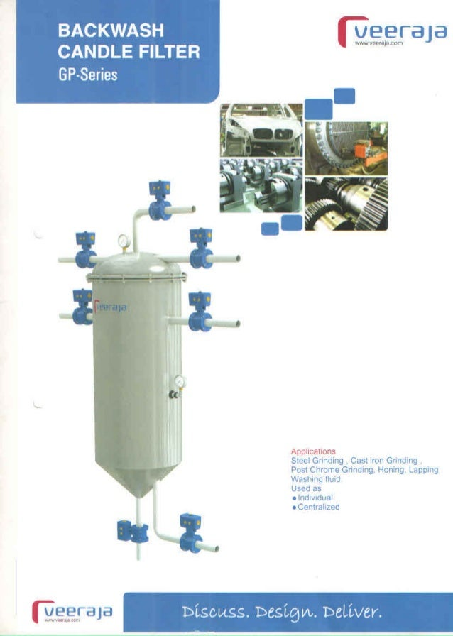 wvvw. fi| ters-india. com ' ueeraja jg  Year of Establishment 2003  Nature of Business - Manufacturer ~ Exporter  Total Nu...