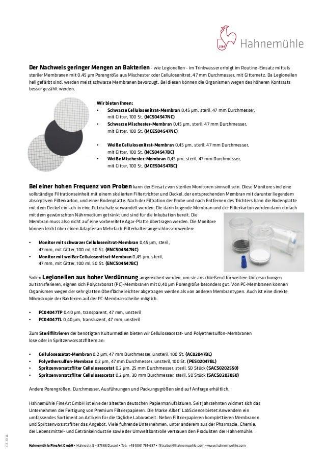 membranfiltration von wasser legionellen. Black Bedroom Furniture Sets. Home Design Ideas