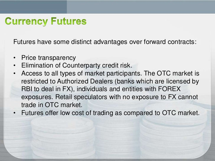 1 forex currency futures are actively traded on the