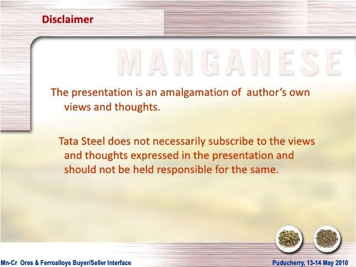 Fimi Paper Manganese Alloy Industry In India   Gokarn Km Slide 3
