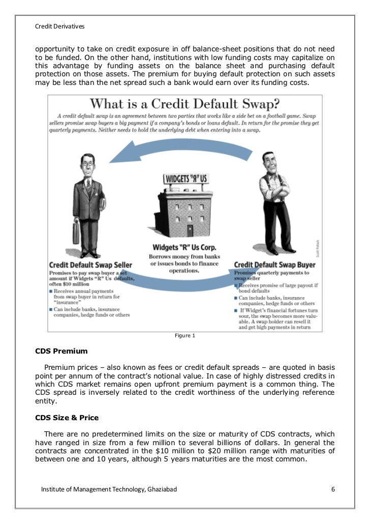 Credit derivatives in india pdf free