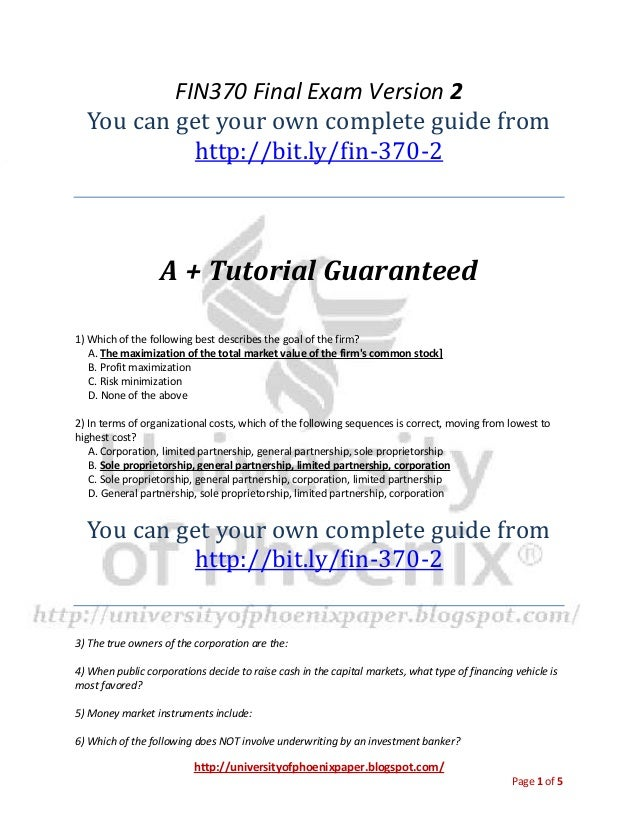 mkt 571 final exams 2 Welcome to the best tutorials ever uopetutorscom provide simple and easy to follow homework help, the mkt 571 final exam latest online homework help hurry find.