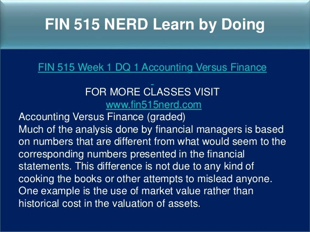 fi 515 week6 exam Fin 515 week 2 project financial statement analysis (nike) including but not limited to proper references and citations.