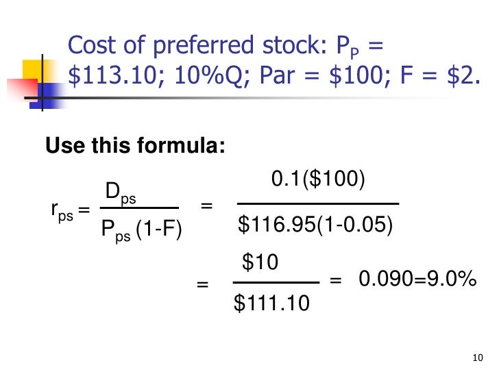 After Tax Nominal Interest Rate Formula