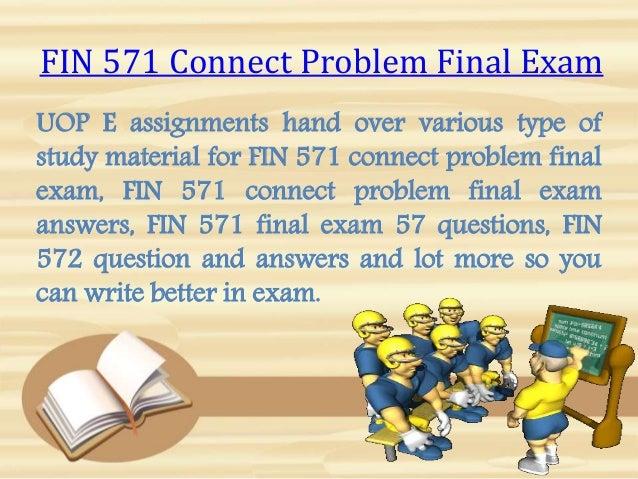 University of Phoenix FIN 370 Final Exam