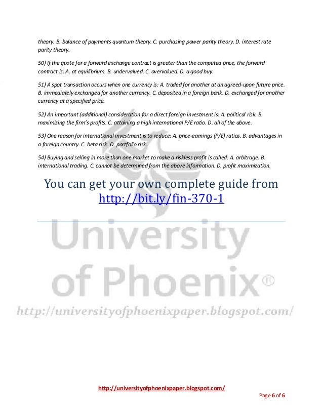 hrm final exam university of phoenix We offer tutorials for university of phoenix online courses we provide customized tutoring for their courses  uoptutorialstore@hotmailcom  eco 365 final exam.