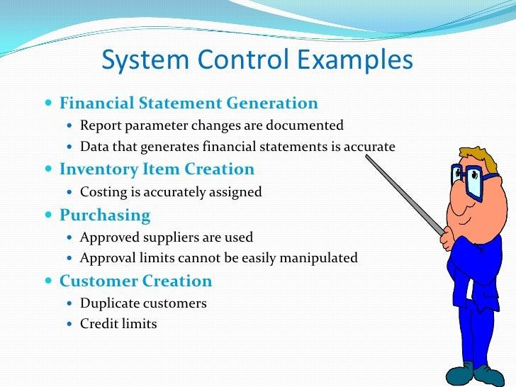 worldcomenronfraudbankruptcysoagaapsec-22-728 Examples Of Information Technology Risk Ap Statement on