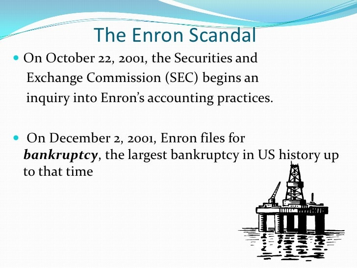 enrons accounting fraud Congressional research service ˜ the library of congress crs report for congress received through the crs web order code rs21135 updated january 30, 2003.