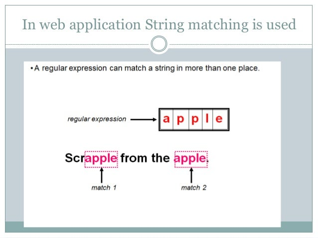 What Is a Regular Expression, Regexp, or Regex?