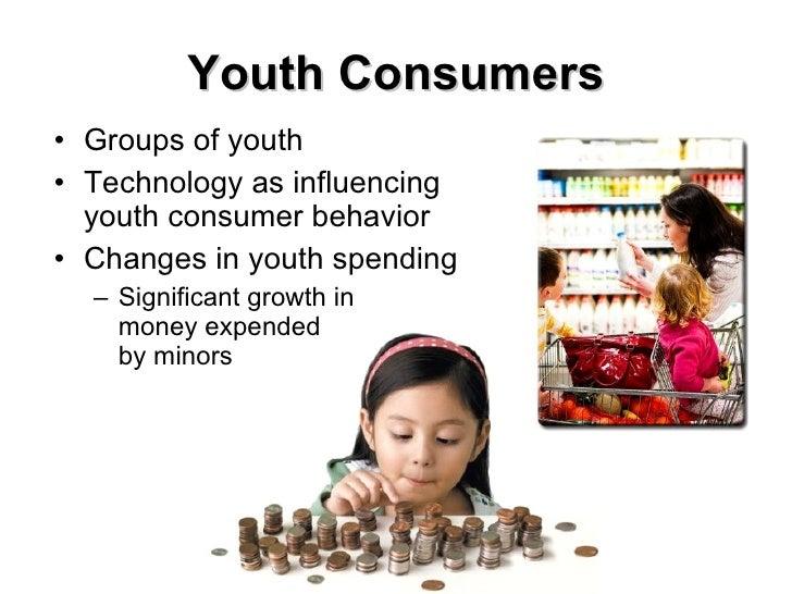 consumer behavior of youth a y Social media marketing influences consumer  social media marketing influences consumer behavior  a role in influencing consumer behavior so how.