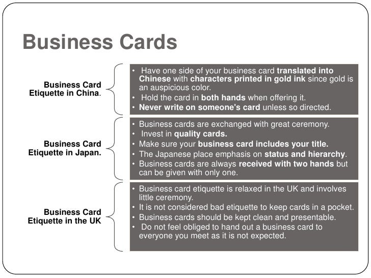 Business cards etiquette uk image collections card design and card business card etiquette in england image collections card design business card etiquette in other countries gallery reheart Choice Image