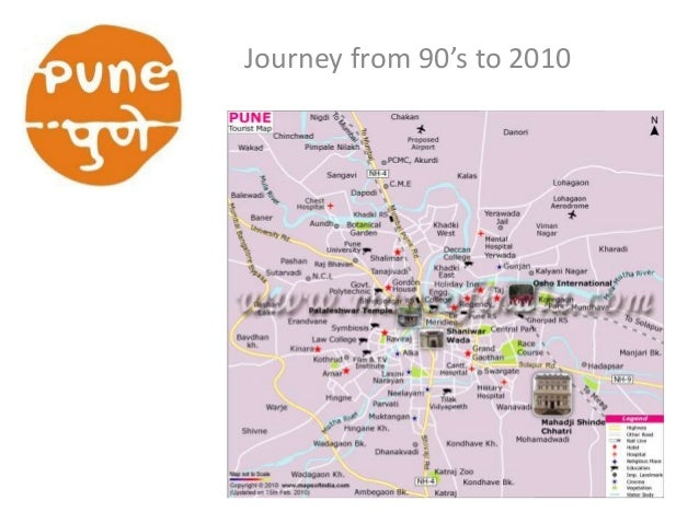 Journey from 90's to 2010