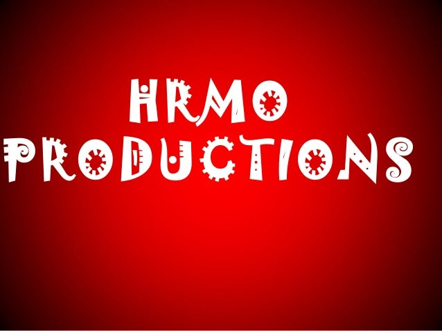 HRMOPRODUCTIONS