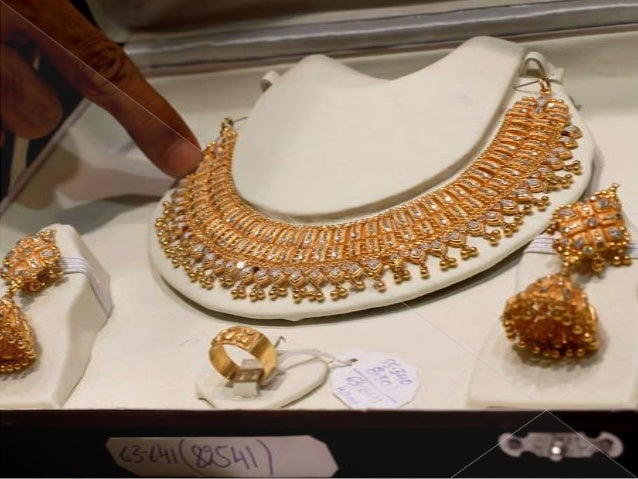 Api Gold Jewellery And Gems Industry Of Pakistan
