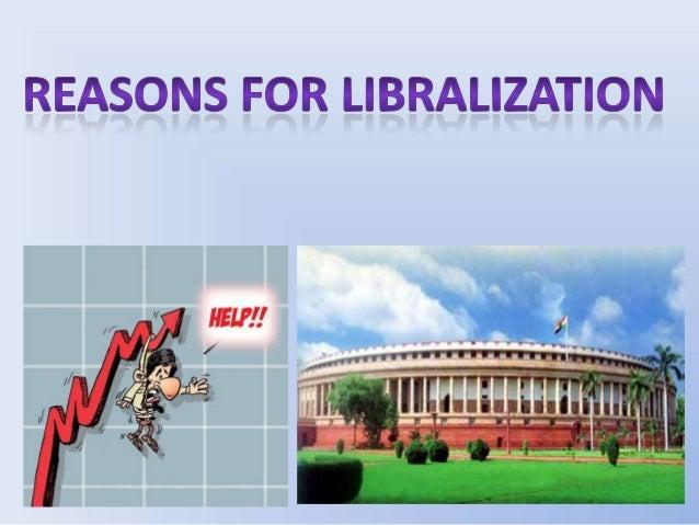 indian economic liberalisation Economic liberalization and indian economic growth: what's the evidence  ashok kotwal bharat ramaswami wilima wadhwa journal of economic.