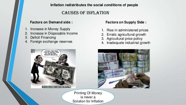 9 Common Effects of Inflation