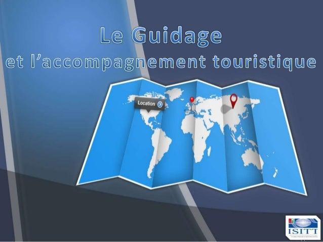 • Le guide est la personne qui assure le commentaire et le découverte du patrimoine, il prend en charge une ou plusieurs p...