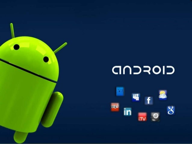 Presentation Roadmap Android Applications 2 • Introduction • Mobile Applications • Google Play Store • Major Players • Dev...