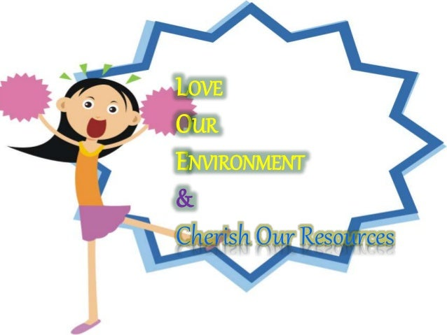 the three rs of the environment The three r's: reduce, reuse and recycleit is the only way to save the environment from getting deteriorated we are quickly running out of space and now it is important to learn the three r's of the environment and put it into practice.