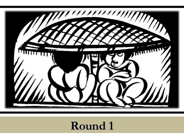 Round 2Round 2