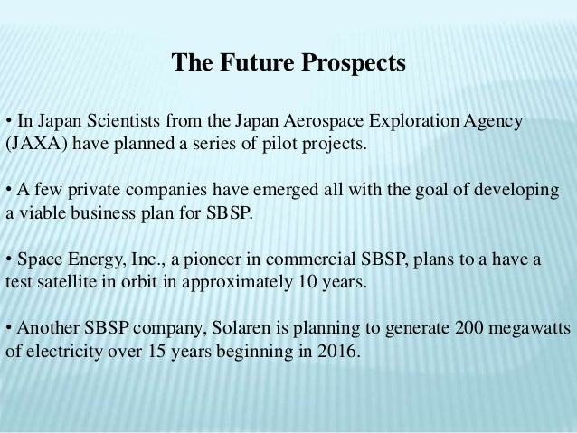 space based solar power pdf