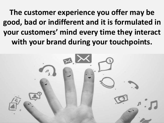 the truth about customer experience hbr pdf