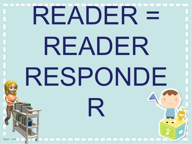 approaches to reading and literary texts Diverse approaches to the use of literary texts in the language classroom rest on   where the focus often has been on receptive skills (reading) or literary.