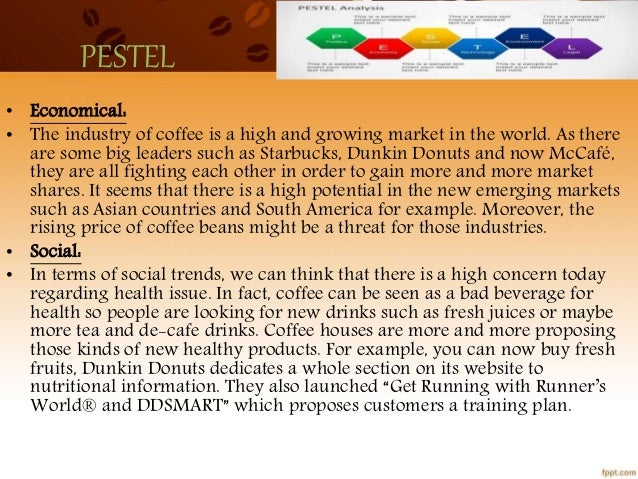 dunkin donut marketing mix 4p The companies that implement branding in marketing are successful in  before you start to do any marketing at all markeing mix  donut ho dunkin more.