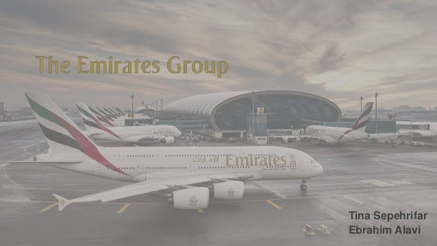 history and strategy overview of emirates This investor relation contains information about the nmc health plc – annual, financial reports & presentation, shareholder information, regulator release.