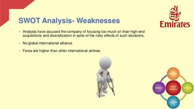 Emirates Strategy Analysis